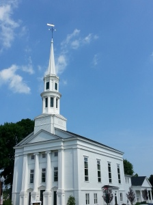 Church Picture 2013